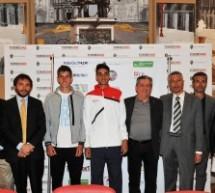Il grande tennis torna a Torino