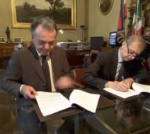 Servizio Civile nei Comuni, firmata intesa Anci-Governo