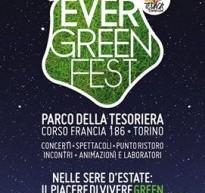 Evergreen Fest: il LabGraal in concerto il 5 giugno