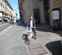 [TO]BIKE: presentato il nuovo modello di bici