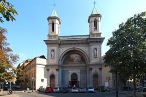 Quartiere e Chiesa di S. Salvario
