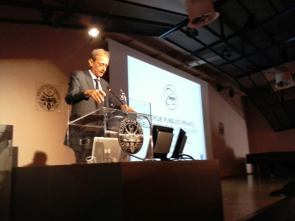 Ufficio Wep Di Torino : Studiare all estero