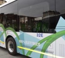 Torino presenta la nuova flotta di bus elettrici