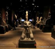 Torino, capitale mondiale dell'Egittologia