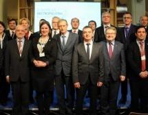 Appello delle Città Metropolitane all'Unione europea e ai governi nazionali e regionali