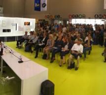 """Salone del Libro, """"La visione per Torino 2030"""". Incontro con Il vicesindaco"""
