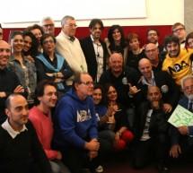 """Una """"Cittadella dello Sport"""" a Falchera"""