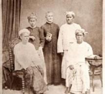Il Myanmar, l'avventura di Padre Paolo Abbona