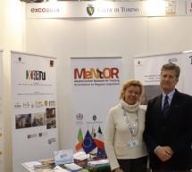 Cooperazione internazionale e buone pratiche. L'esperienza torinese a EXCO2019