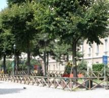Parchi cittadini, prorogata la chiusura delle aree gioco