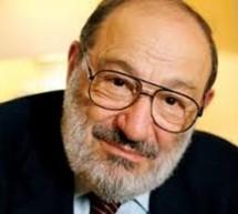 Quarantunesima laurea honoris causa per Umberto Eco