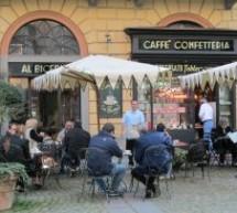 I CAFFE' STORICI/5 Al Bicerin