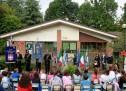 La Materna di via Guala dedicata a Silvana Allasia. Per la prima volta una scuola intitolata a una vittima di femminicidio.