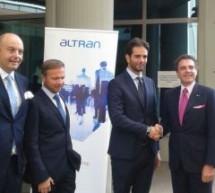 Altran, un nuovo centro d'eccellenza per Torino