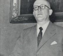 Amedeo Peyron. Nel cinquantenario della scomparsa l'omaggio della Sala Rossa