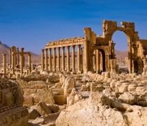 La  meraviglia di Palmira al Museo d'Arte Orientale