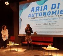 Aria di autonomie, un dibattito su adolescenti e giovani