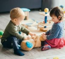 Bambini da 0 a 3 anni: approvato il progetto per le attività estive, partenza il 6 luglio