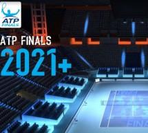 Atp Finals: coraggio, tenacia e determinazione per portare il torneo sotto la Mole
