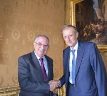Siglato un accordo di cooperazione fra Torino e Tunisi