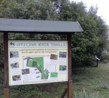 Officina Verde Tonelli: un grande orto in città