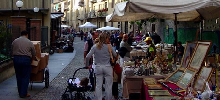 Balon torino mercato