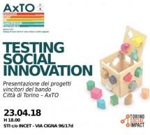 """Testing social innovation"": dieci idee per cambiare le periferie"