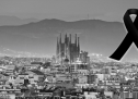 Attentato di Barcellona, bandiere a mezz'asta sugli edifici comunali e Mole oscurata in segno di cordoglio