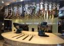 Makr Shakr Robotic Bar: ai Murazzi si apre una finestra sul futuro