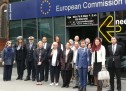 A Belfast polizie di tre Paesi europei si confrontano sui crimini di xenofobia