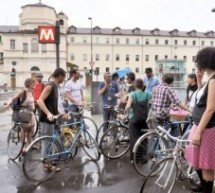 Bici in metro, conclusa la sperimentazione