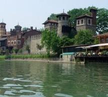 Continua il processo di riqualificazione del Parco del Valentino e di Torino Esposizioni
