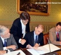Torino fa Scuola, firmato l'accordo per riqualificare la scuola media Enrico Fermi