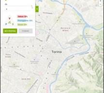 """Bunet 2.0: nuove funzionalità per il """"navigatore per ciclisti"""""""