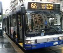 Nuovo carburante ecologico, sperimentazione positiva sui bus torinesi