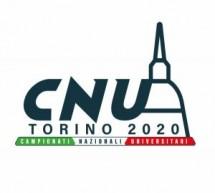 Annullati i Campionati Italiani Universitari in programma a Torino a fine maggio