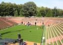 Rinnovato il Campo Stadio dello Sporting