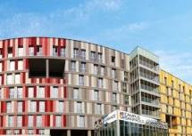 Viabilità, marciapiedi ed aree verdi per il campus San Paolo di via Caraglio