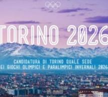 Candidatura Olimpiadi invernali 2026: Torino invia al Coni integrazioni allo studio di fattibilità