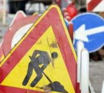 Dal 26 febbraio lavori di rifacimento del manto stradale sui corsi Bolzano e Matteotti. Cantiere Smat in via Oulx. Chiusura notturna dei sottopassi Lanza, Repubblica e Rivoli