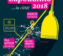 Capodanno, Torino prepara la festa