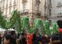 Capodanno cinese in piazza, domani la sfilata del Drago e del Leone