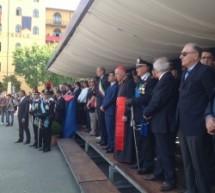 Carabinieri una presenza di oltre due secoli