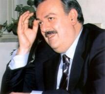 Lunedì il ricordo di Domenico Carpanini