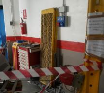 Polizia municipale: controlli in una carrozzeria, denunciato il titolare