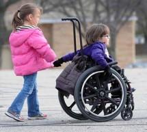 La Polizia municipale raccoglie fondi a sostegno delle famiglie con bambini affetti da malattie o disabilità
