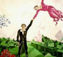 La vita di Chagall all'Agnelli