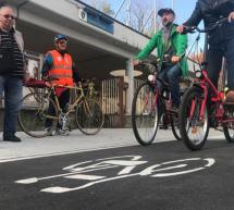 A Torino 4,9 Mln di euro dal Mit per la realizzazione di ciclovie urbane e  la sicurezza dei ciclisti