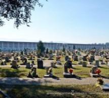 Cimiteri, in vigore l'orario estivo
