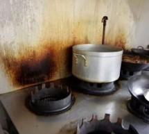 Polizia municipale, sotto sequestro la cucina di un ristorante cinese